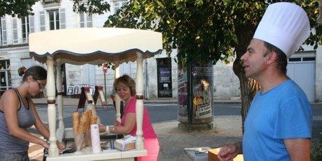 Le marché des producteurs | Agriculture en Dordogne | Scoop.it