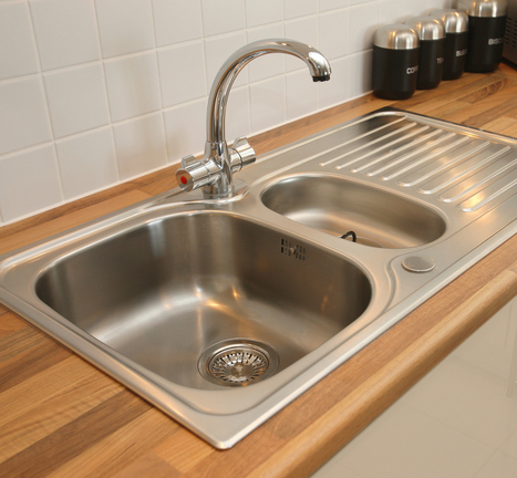Choice of the Stainless Steel Sinks and Bowls | Control Fab Stainless Steel Fabrication | Scoop.it