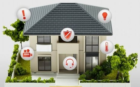 RealClearTechnology- Four Things You Can Control in Your Home with Your Smartphone - Take Control   Technology   Scoop.it