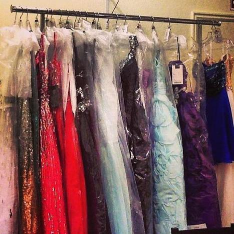 Twitter / ypsilonSLC: Oh, just some NEW #Sherri Hill ... | Fashion- formal dresses for everyone | Scoop.it