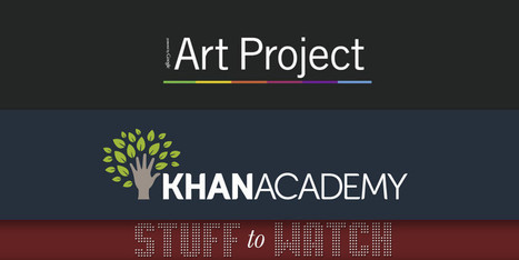 Smarthistory: Learn About World Famous Art & Paintings Through Khan Academy Videos [Stuff to Watch] | bestoftheweb | Scoop.it