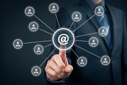Four Email Optimizations That Will Increase Your Click-Through Rates | 21st Century Public Relations | Scoop.it