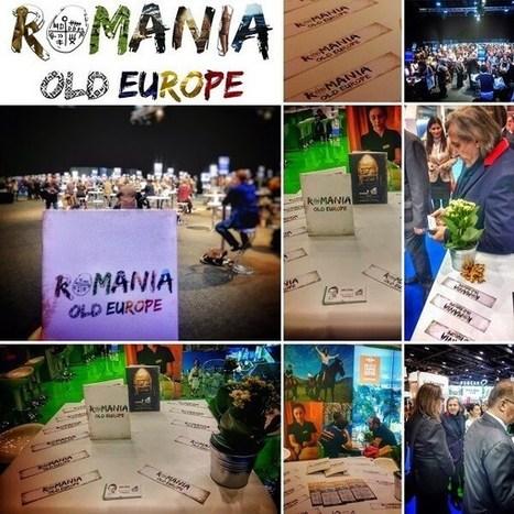 World Travel Market London 2016 R⊕Mânia Old Europe | Blue Ocean Strategy în România | Scoop.it