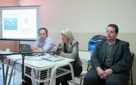 Jornadas sobre Software Libre - Diario C   cbitfederacion   Scoop.it