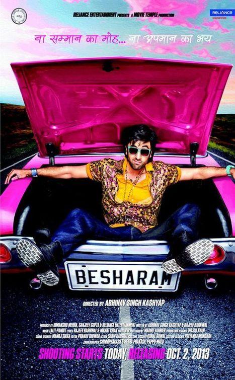 Besharam | Bollywood | Scoop.it