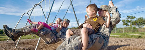 Military OneSource Parenting | Healthy Marriage Links and Clips | Scoop.it