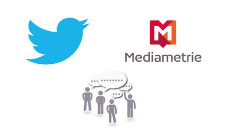 Audience sociale : Twitter va-t-il réussir à imposer un standard de mesure? - SocialTV.fr | SOCIAL TV & TV CONNECTÉE | Scoop.it