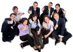 10 Strategie per Convertire i tuoi Visitatori in Iscritti e in Clienti Fidati | ToxNetLab's Blog | Scoop.it