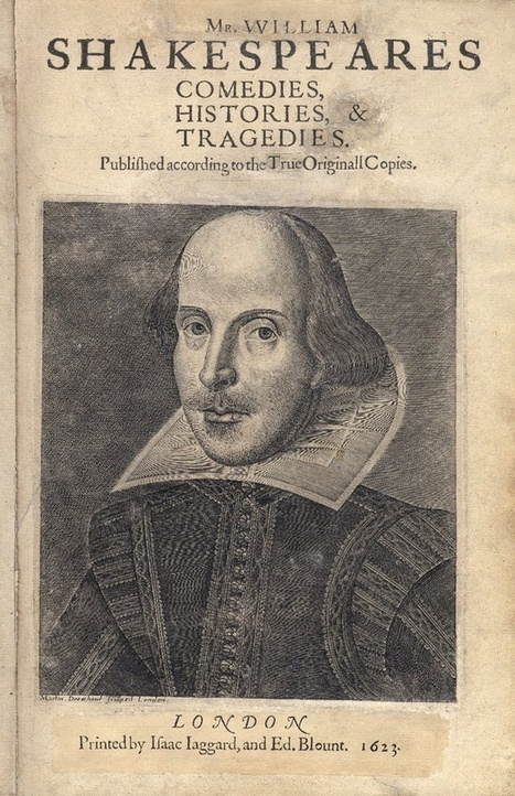 A Brief Tour of the Digital Delights of the Folger Shakespeare Library   Beyond the Stacks   Scoop.it