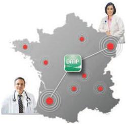 McKesson, moteur de la démocratisation du DMP | E-santé | Scoop.it