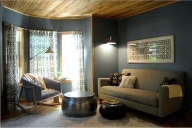 Home Interior Design and Decorating Ideas | decorating living room | Scoop.it
