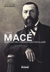 Biographie de Jean Macé | educpop | Scoop.it