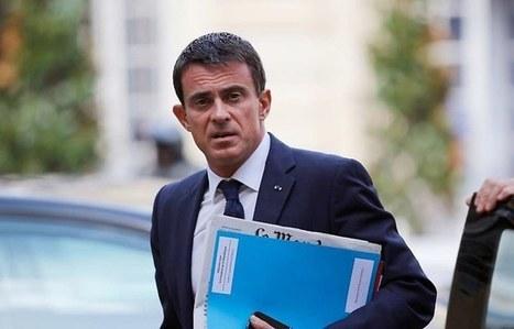 Interview de Sarkozy: Manuel Valls accuse, le PS se dit bouleversé | Pierre-André Fontaine | Scoop.it