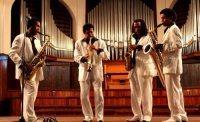 Gira nacional de Magic Sax Quartet por escuelas dearte   santiago en mi   Scoop.it