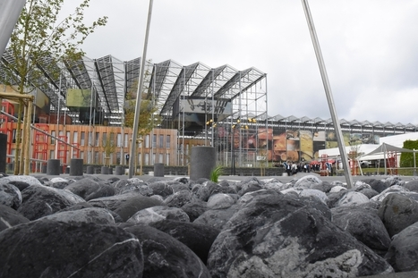 Galaxia inaugure son parc tout neuf | IDELUX-AIVE | Scoop.it