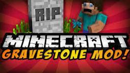 Gravestone Mod 1.7.10/1.7.2/1.6.4 | Minecraft Mods 1.8.1, 1.8, 1.7.10, 1.7.2, 1.6.4, 1.6.2 | Scoop.it