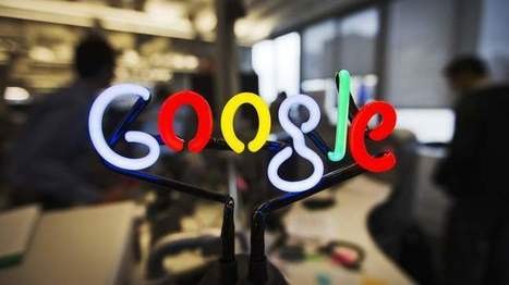 Google Launches its own Mobile Phone Network | Technology in Business Today | Scoop.it