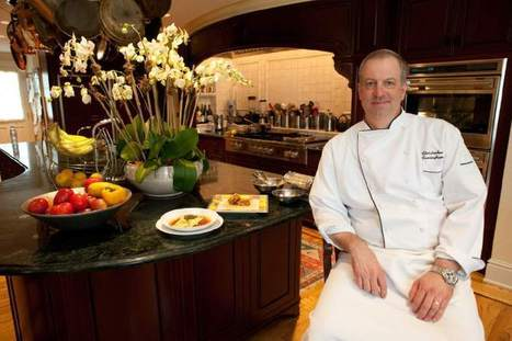 Private chef at sea recalls days bringing perfection to paradise - Tribune-Review | Startup | Scoop.it