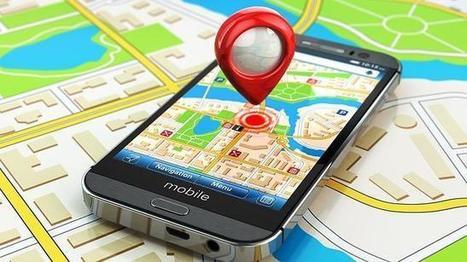 Qué es y cómo funciona el GPS | tecno4 | Scoop.it