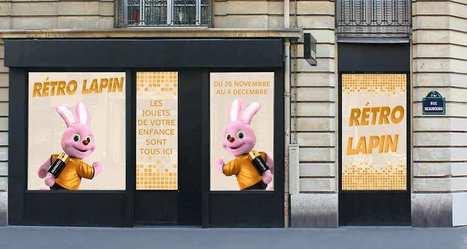 Jouets anciens: Le lapin Duracell s'offre une séquence nostalgie   COLLECTION DE JOUETS ANCIENS   Scoop.it