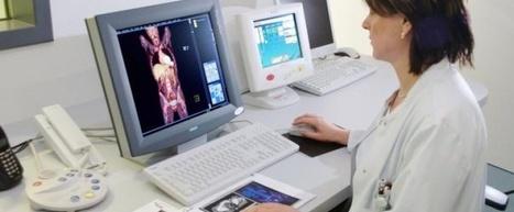 Ressource | La téléimagerie en bref | le monde de la e-santé | Scoop.it