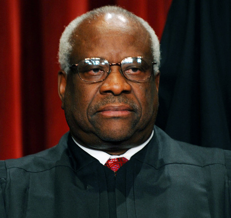 Justice Thomas: Affirmative Action is a Thing of the Past | Affirmative Action | Scoop.it