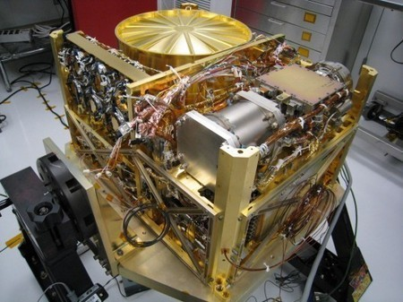 Curiosity finds water on Mars | Robots and Robotics | Scoop.it