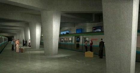 Transport en commun pas si...commun   ProposMontreal.com   mobilité en ville   Scoop.it