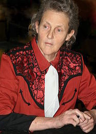 Temple Grandin to address Carolina Meat Conference, Dec. 3 | NCSU CALS | North Carolina Agriculture | Scoop.it