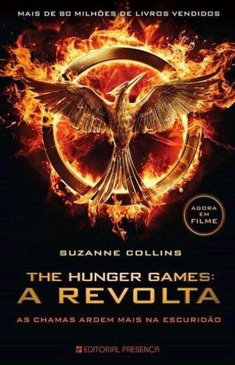 D'Magia: Opinião - The Hunger Games - A Revolta - Suzanne Collins | Ficção científica literária | Scoop.it