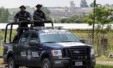 'Mexico's war on drugs is one big lie' | Immigration & Education Research | Scoop.it