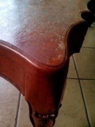 DIY Project: Revarnishing Old Furniture | Daily Two Cents | Home Decorating and DIY | Scoop.it