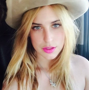 Scout Willis topless picture | entertainment | Scoop.it