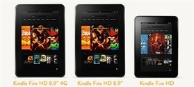 Amazon lance le Kindle Fire en France : actualités - Livres Hebdo | Livres etc | Scoop.it