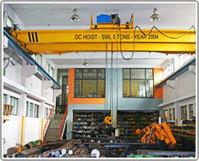 Crane manufacturers in Bangalore   EOT Cranes   DC Hoist and Instruments Pvt. Ltd   Metal Sheets   Scoop.it