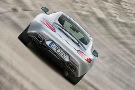 Il n'y aura pas d'hypercar chez Mercedes-AMG   Auto , mécaniques et sport automobiles   Scoop.it