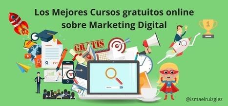 Los Mejores Cursos gratuitos online sobre Marketing Digital | JAV - #SocialMedia, #SEO, #tECONOLOGÍA & más | Scoop.it