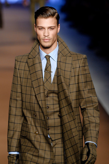 The New Artisanal Approach to Menswear 'Couture' | Gabriella Wimmer Luxe | Scoop.it