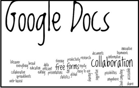 15 Effective Ways to Use Google Docs in Class ~ Educational Technology and Mobile Learning | Jewish Education Around the World | Scoop.it