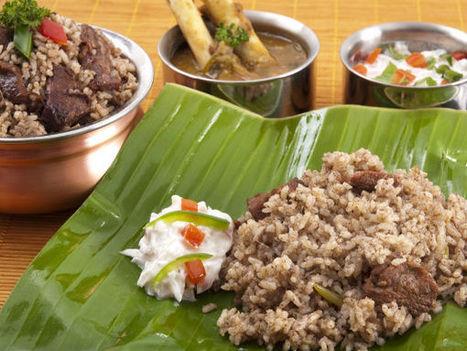 Kerala Style Beef Biryani: Eid Recipe | The Butter | Scoop.it