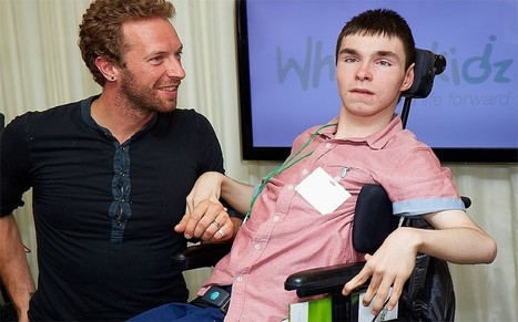 Mobilising technology: the app changing the lives of disabled children - Telegraph.co.uk | Indie Authors | Scoop.it