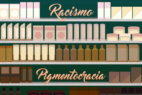 Alfabeto racista mexicano (VI) | Activismo en la RED | Scoop.it