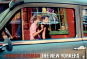 Robert Herman - The New Yorkers: Color Street Photography from the 1980s | LensCulture | photography | Scoop.it