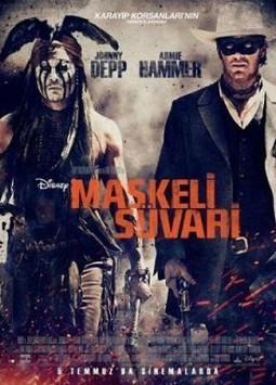 Maskeli Süvari The Lone Ranger 2013 Filmi Türkçe Dublaj izle | Hd Türkçe Film izle | Hd Türkçe Film izle | Scoop.it