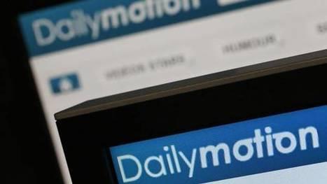 Rachat de Dailymotion : Orange devrait garder 20% du capital | Actualité des médias sociaux | Scoop.it