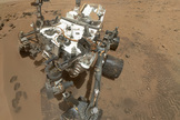 Mars Rover Discovery Hype a Big Misunderstanding | FutureChronicles | Scoop.it