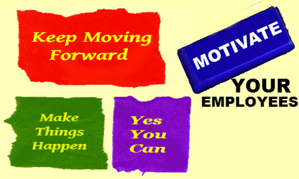 Hit A Rough Patch In Your Business? Tips to Motivate Employees | Vintelli | Social Media | Scoop.it