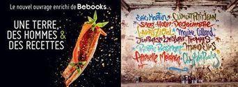 En numérique ou sur papier, le plaisir... - Anthony Florio - Photographe d'univers culinaire | Facebook | Renaissance du Livre | Scoop.it
