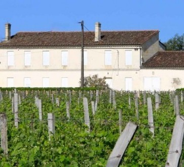 Pomerol's Chateau La Commanderie sold for €8m | Vitabella Wine Daily Gossip | Scoop.it