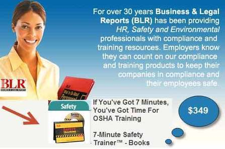 HR Training University | online OSHA safety training and services | birthday parties | Scoop.it